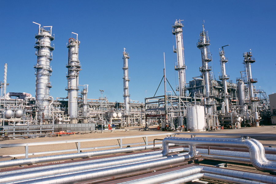 Downstream (Chemical / Petrochemical)